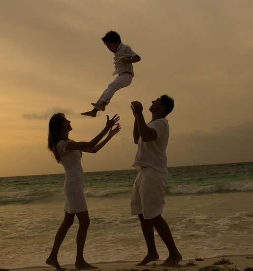 Wedding Photographer Cancun
