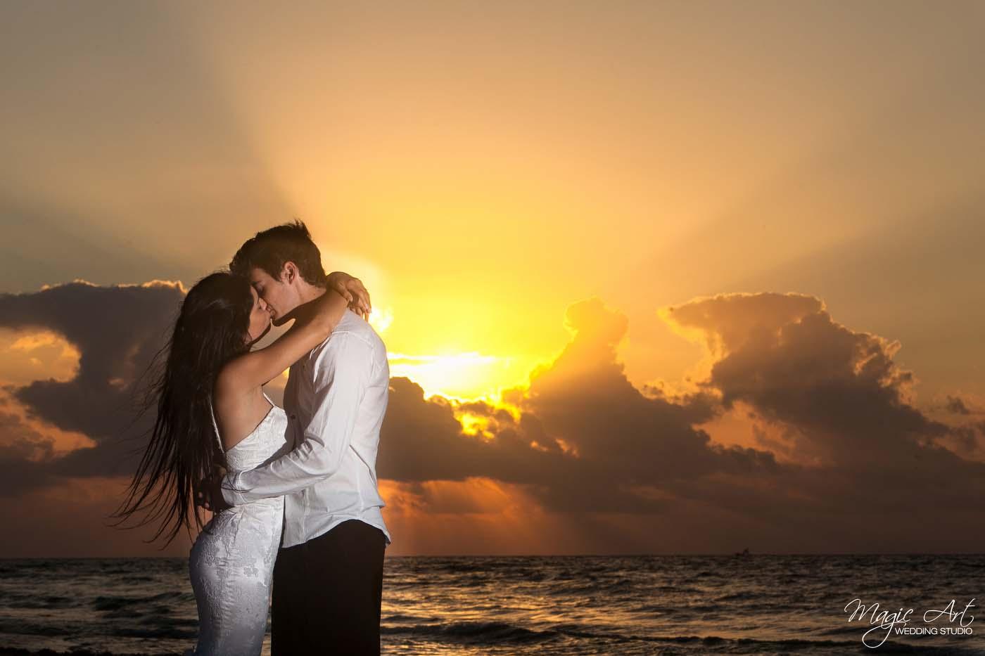 Riviera maya wedding photographer giselle nicolas for Riviera maya wedding photographer