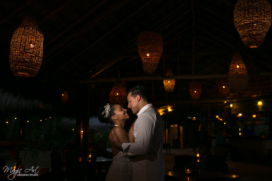 Wedding Photographer Riviera Maya